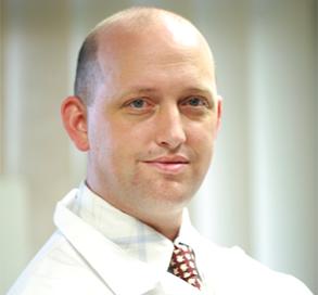 Rob Martin Vitamenz R&D Manager